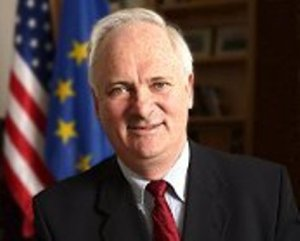 John Bruton, former Irish Prime Minister | Oped Column Syndication